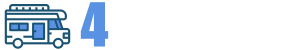 4campings - Logo