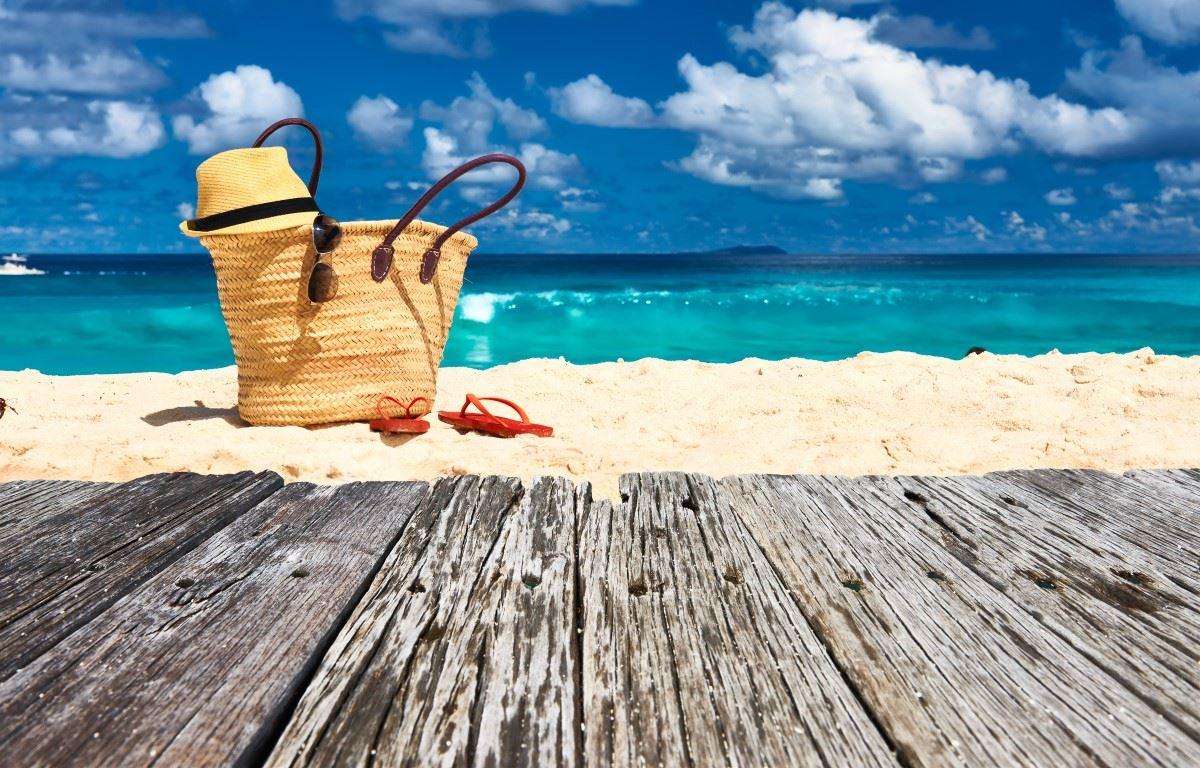 Les activités à faire absolument lors de ses prochaines vacances d'été