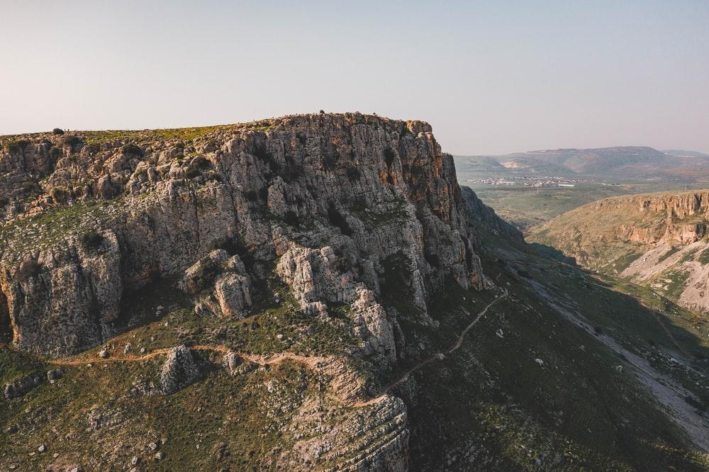Mount Roraima Bresil