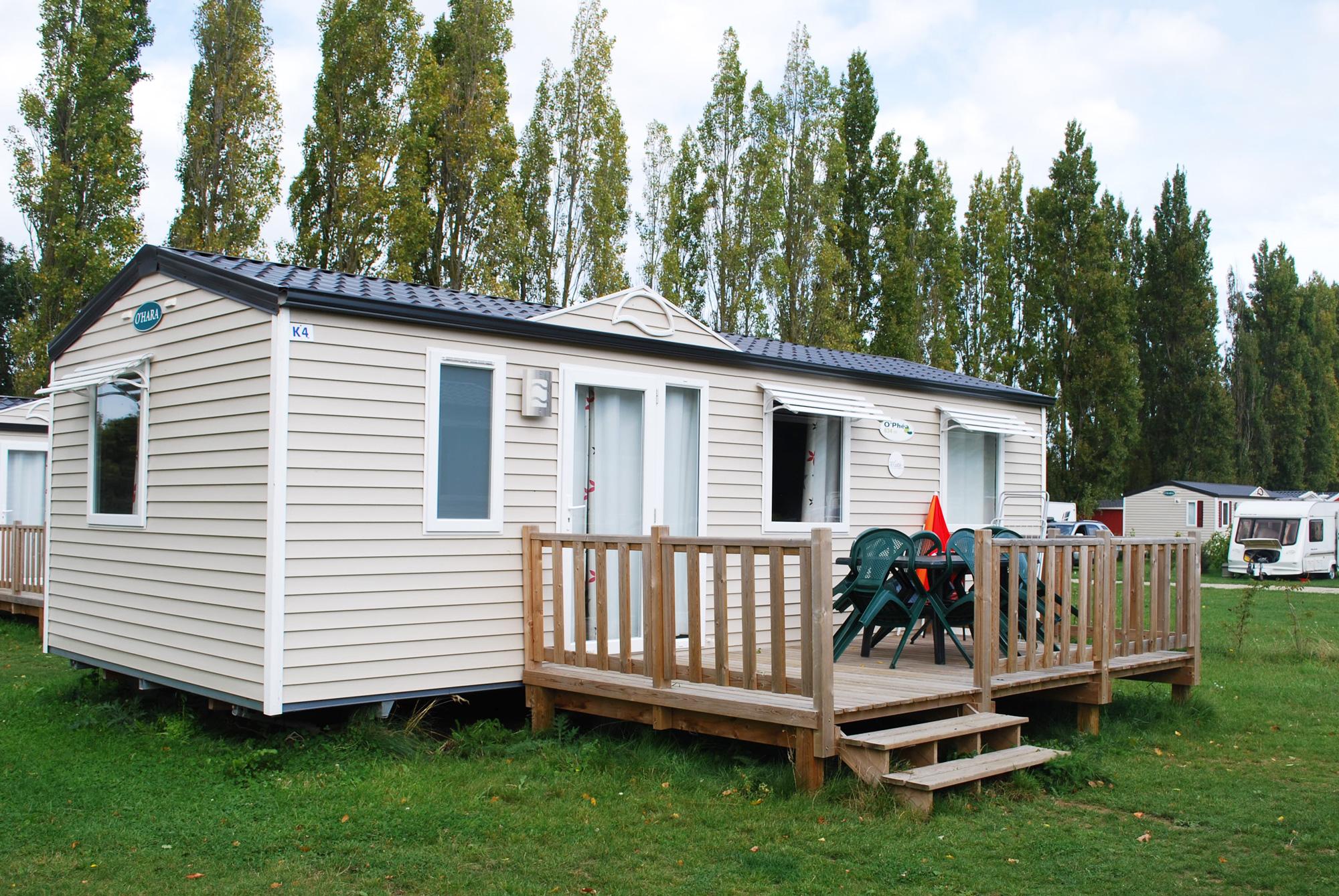 Sport en camping - les activités à essayer